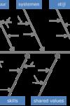 Visgraat diagram (Ishikawa)