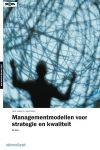 Managementmodellen voor kwaliteit